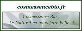 logo blog cosmetique bio